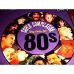80年代、90年代ロック、ポップス