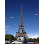 フランス・パリ旅行記