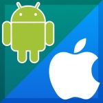 Android/iOS向けアプリ