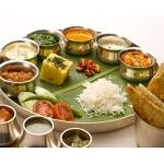 インド料理・カレー
