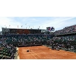 ヨーロッパ(欧州)テニス