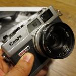 Canonet (キャノネット)