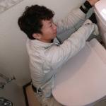 神戸市のトイレリフォーム