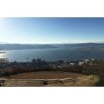 長野県諏訪市内にある観光スポットを紹介します。
