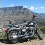 バイク・ツーリング日記