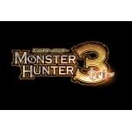 MONSTER HUNTER3(tri)