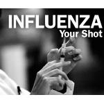 インフルエンザの脅威