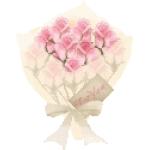 今日の誕生花・花言葉