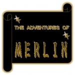 †魔術師MERLIN†