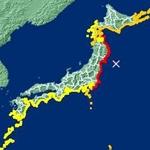 2011 地震(東日本大震災)